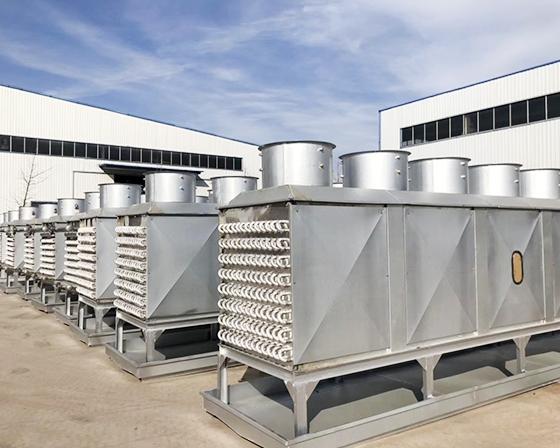 枣庄空气冷却器