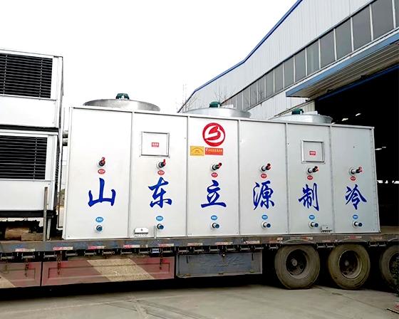 枣庄蒸发式冷凝器厂家