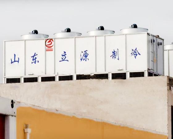 江苏蒸发式冷凝器